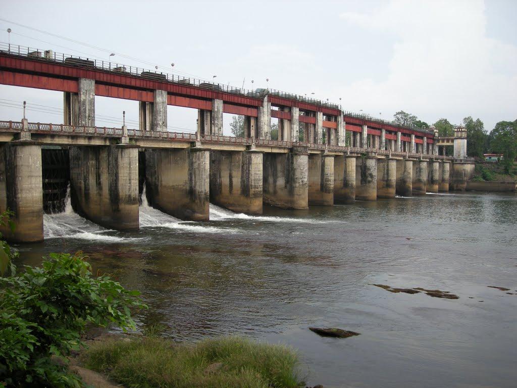 Kerala trip to Bhoothathankettu