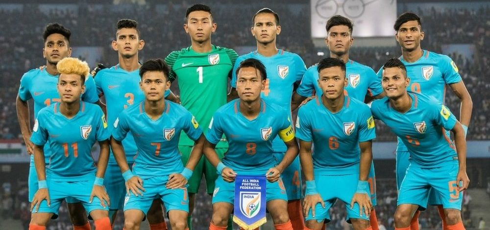 Why The India U-17 Football Team Is On The Right Track