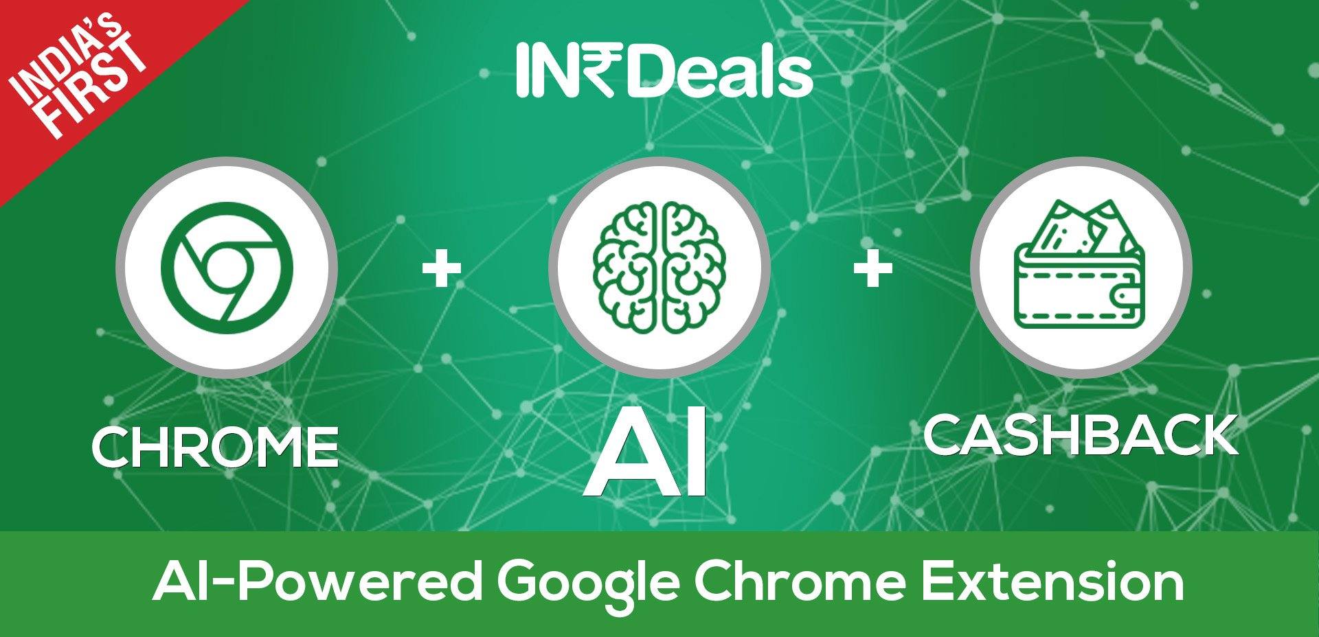 indias first, ai based, chrome extension