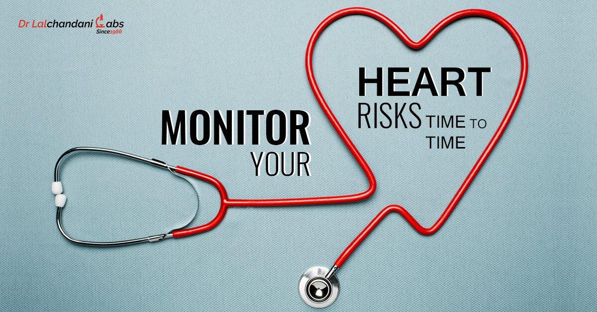 Cardiac - Dr LalChandani Labs