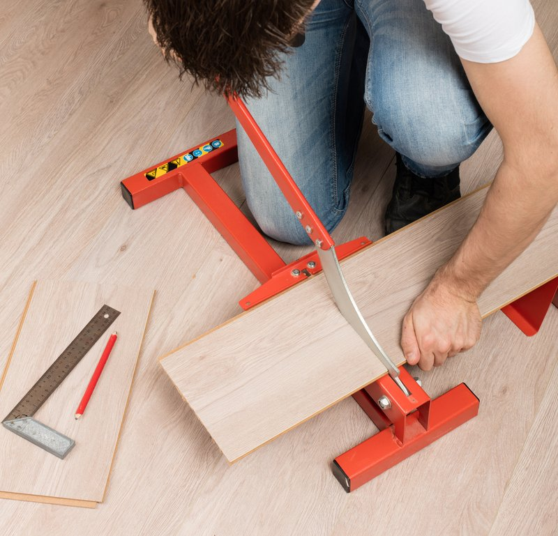 flat pack installers