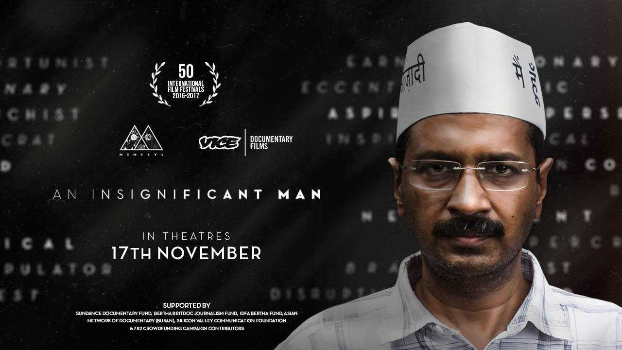 An Insignificant Man Review  Film About Arvind Kejriwal -4502