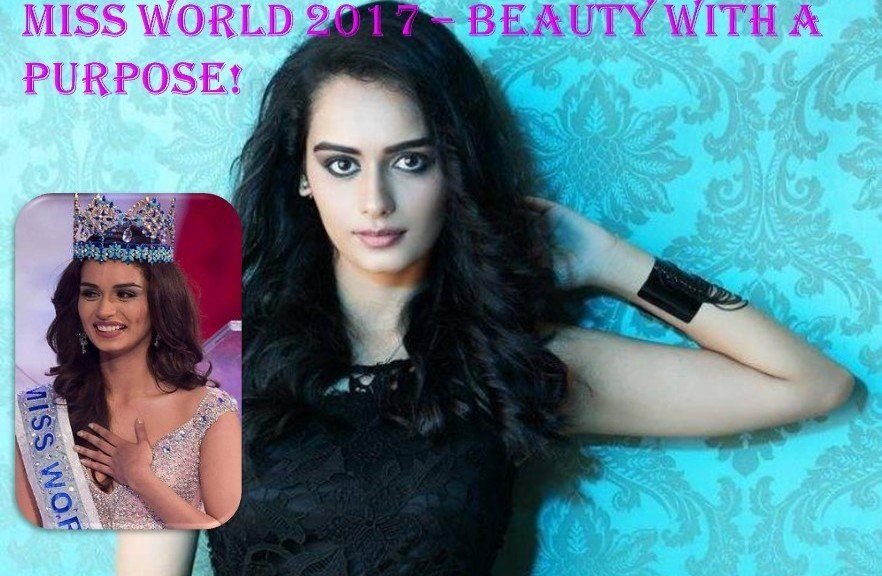 Fitness Secrets of Miss World 2017 Manushi Chhillar