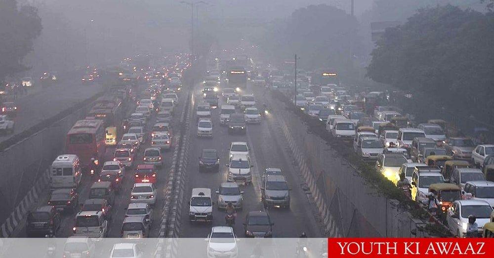 Is Delhi's Odd-Even Scheme As Useless As It Seems?