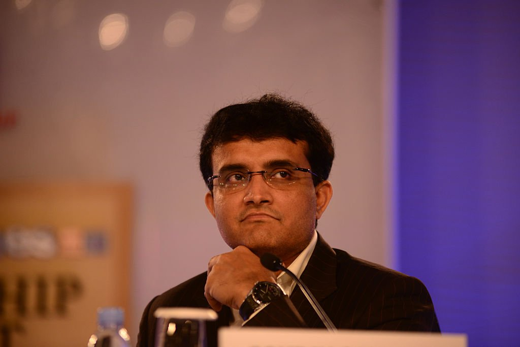 Sourav Ganguly: Don't want to compare Sachin Tendulkar with Virat Kohli