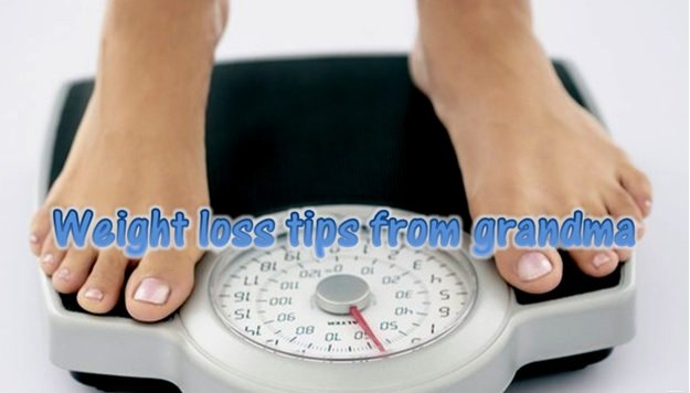 Weight-Loss-Tips-From-Grandma-HealthyLife-WerIndia
