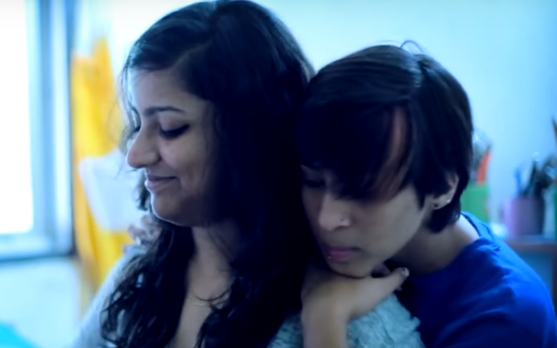 Growing Up As A Young Lesbian Woman In New Delhi | Youth Ki Awaaz
