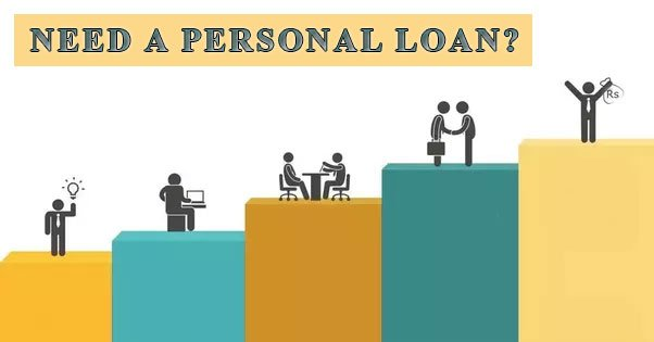 Get a Quick Personal Loan without Paperwork