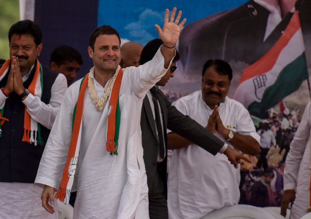 Parting thoughts: What legacy would Sonia Gandhi leave behind as Congress President?