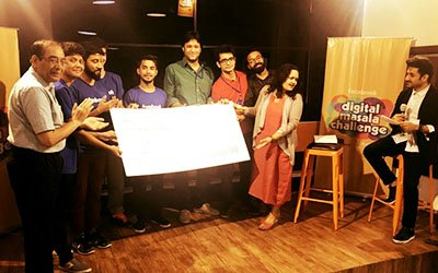 Winner-Delhi