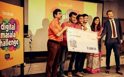 Winner-Hyderabad