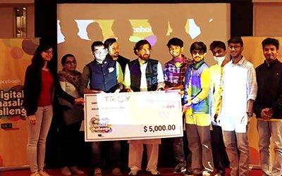 Winner-Jammu