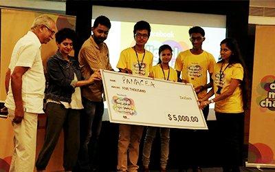 Winner-Kochi