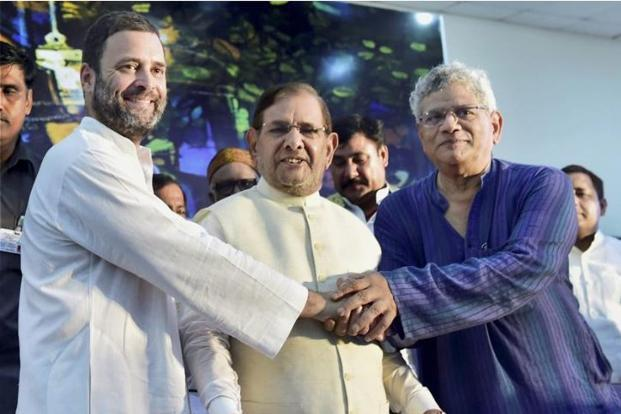 Left Wing Politics in India: The History and The Future   Youth Ki Awaaz