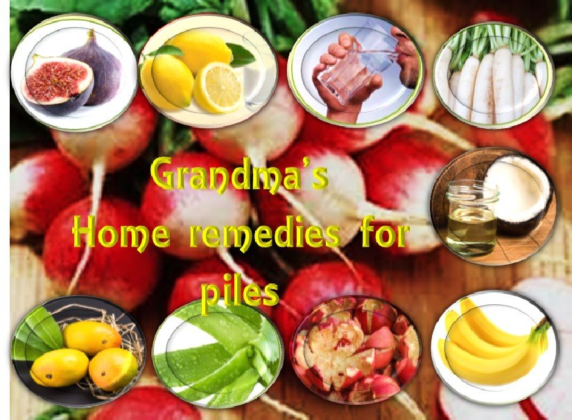 Pilesremedies-healthylife-werindia