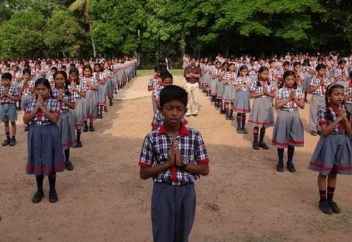 The Kendriya Vidyalaya Prayer: Promoting Secularism Or