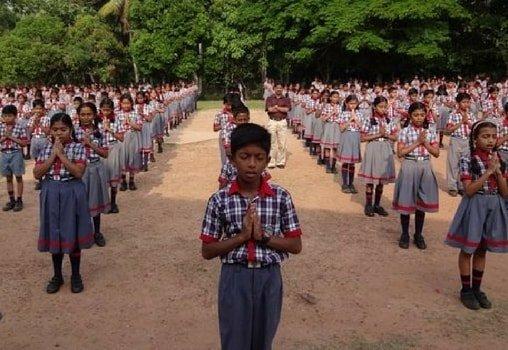 The Kendriya Vidyalaya Prayer: Promoting Secularism Or Religion