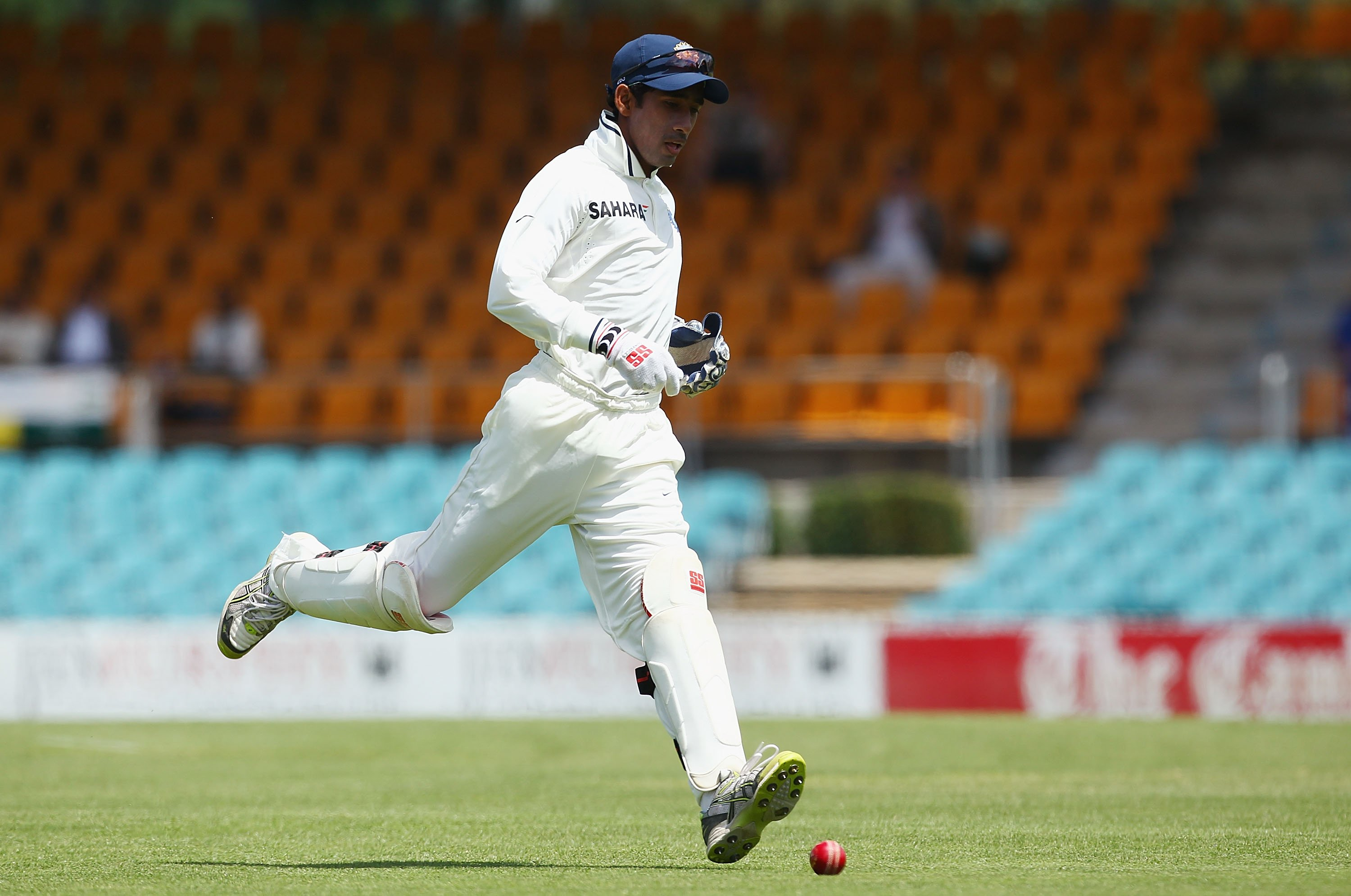 Twitter Reactions: Dinesh Karthik gets a Test recall after 7 years