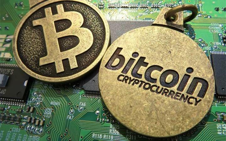 cryptocurrency Bitcoin thegunbot_com