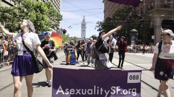 Asexual meetup toronto