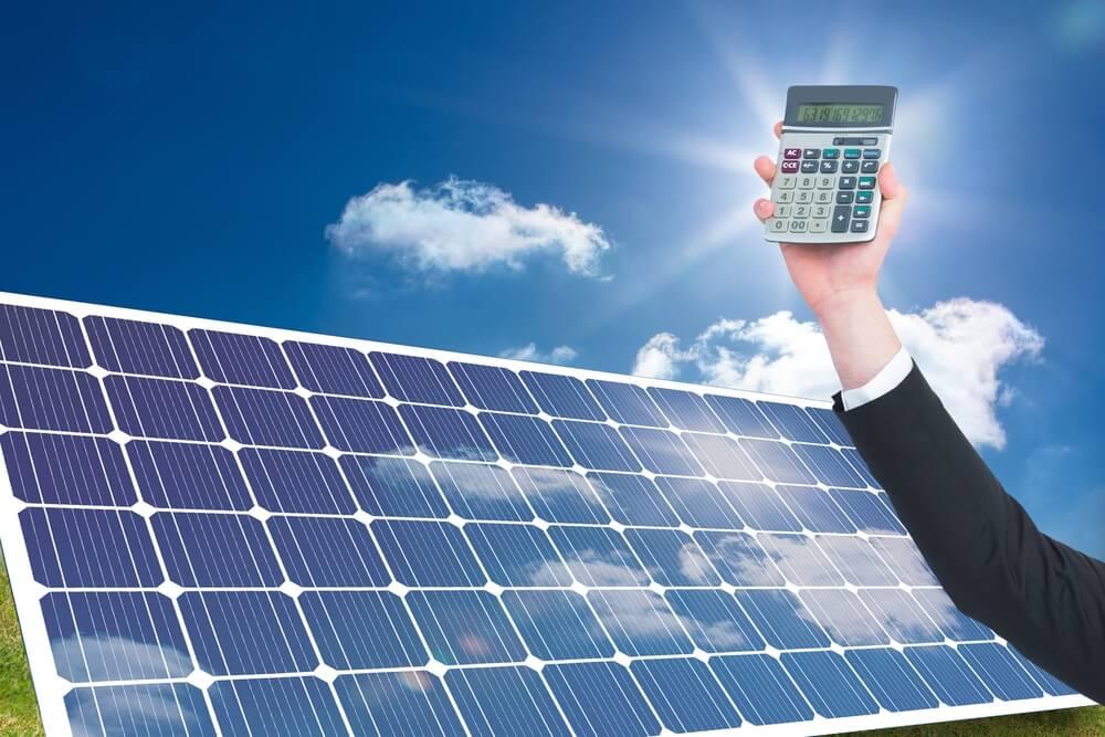 Install Rooftop Solar