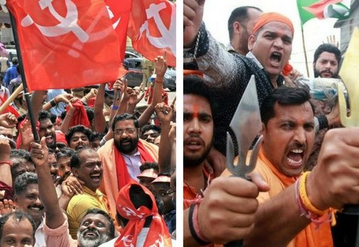 Am I A Modi-Bhakt Or A Communist? What Is My Ideology