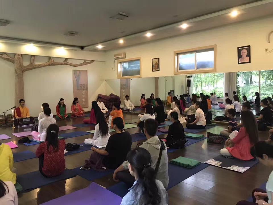 ekattva yogshala