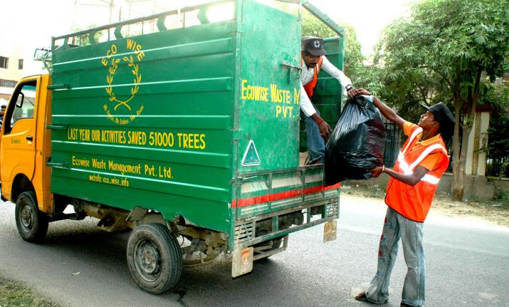 Why Waste Management Is A Need Of The Hour In India | Youth