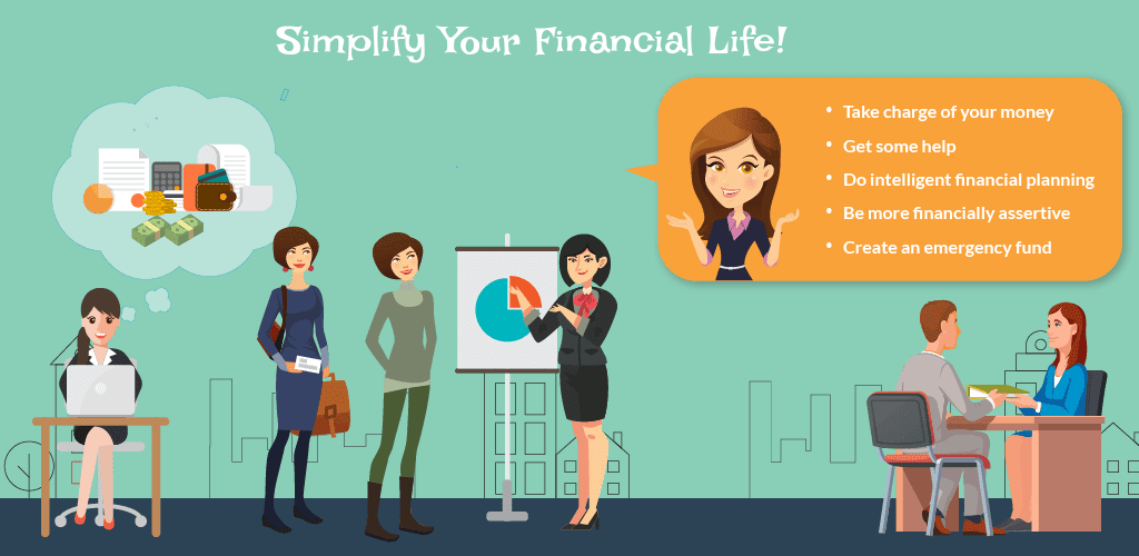 Personal Finance Tips for Women