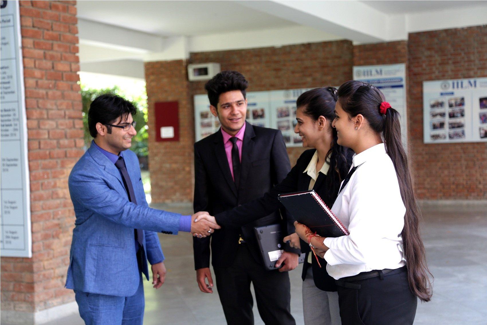 top BBA colleges in Delhi