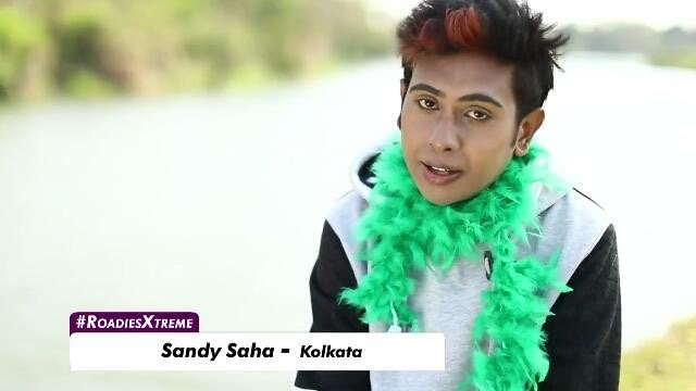Meet Sandy Saha, An Openly-Gay LGBTQ Icon And Roadies Star | Youth
