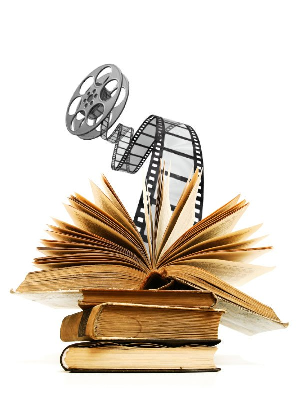 Image result for movies as literature silver screen
