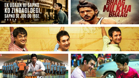 Inspirational Bollywood Movies