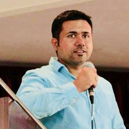 Durgesh Kaushik, Co-Founder & CEO