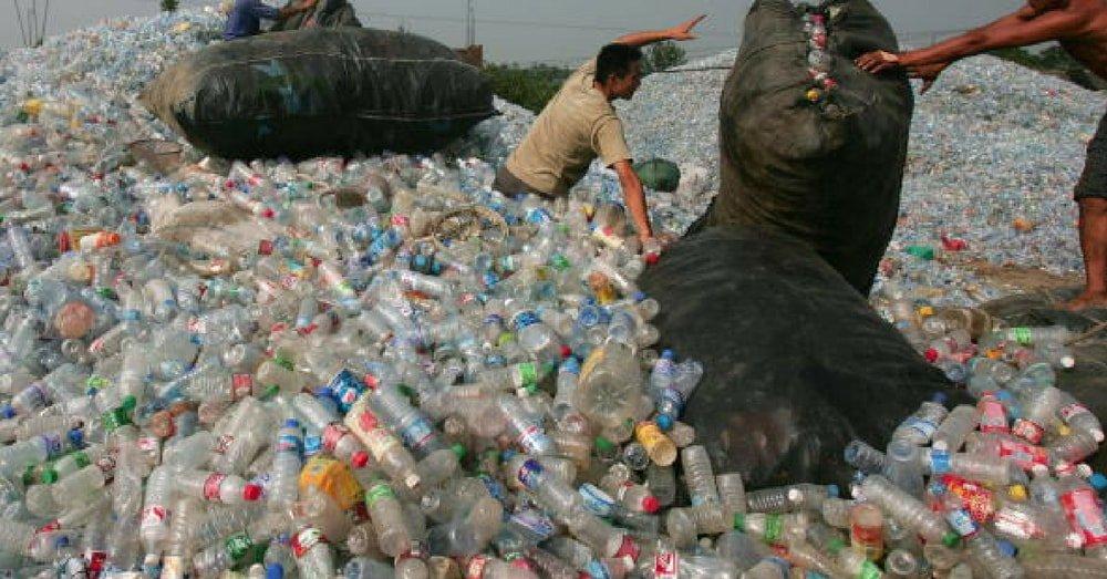 प्लास्टिक उपयोग करने के हानिकारक ...
