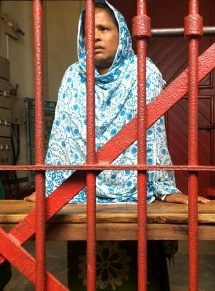 Kamala Begum is a victim of NRC
