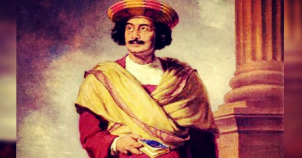 We Should learn realy meaning of Nationalism form Ram Mohan Roy