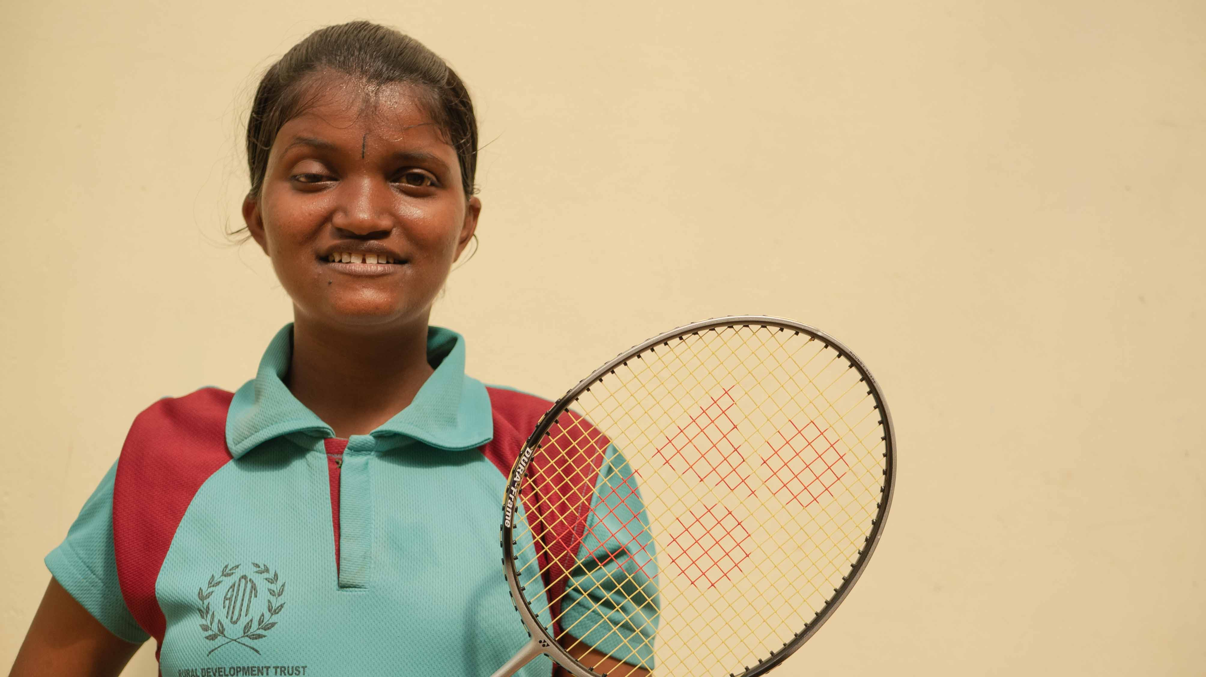 Anantapur's Special Olympics Program Empowering Differently