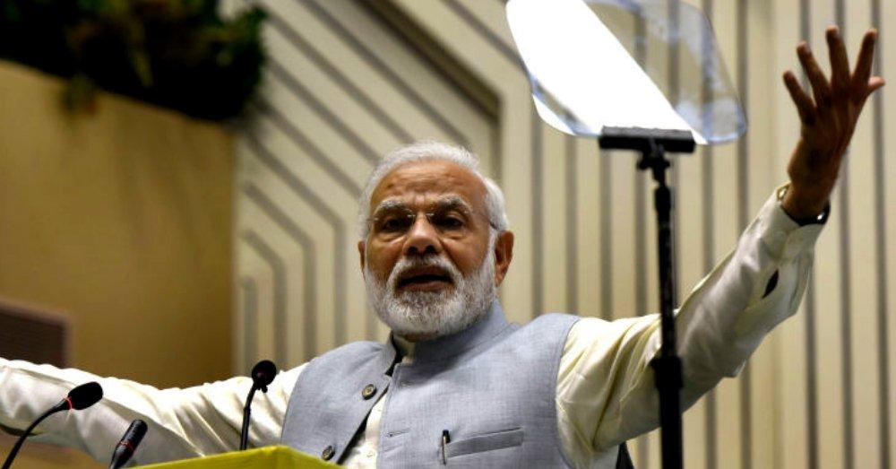 Why Narendra Modi Will Win 2019 Election