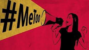 MeToo, Social cause