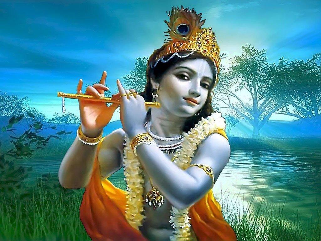 The Story Of Lord Krishna Youth Ki Awaaz
