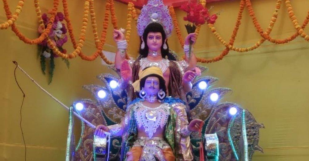 छठ में मूर्ति पूजा हिंदु धर्म की मान्यता है या बाज़ारवाद का दबाव