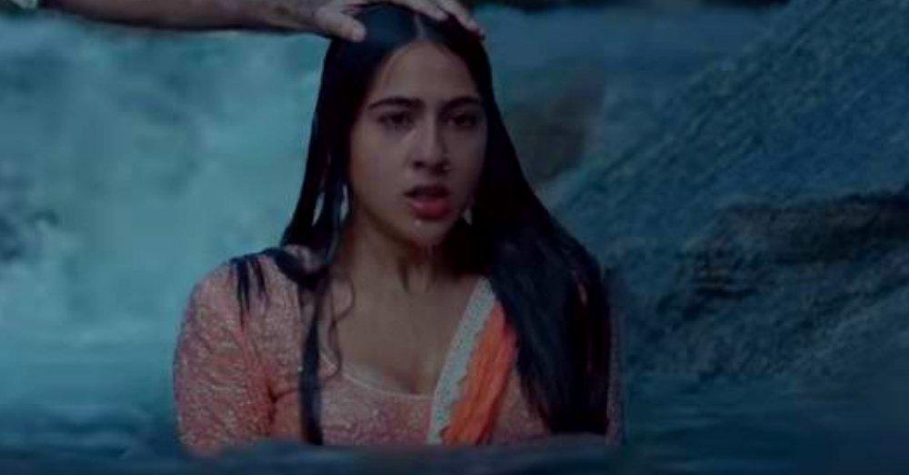 Kedarnath Film trailer Review
