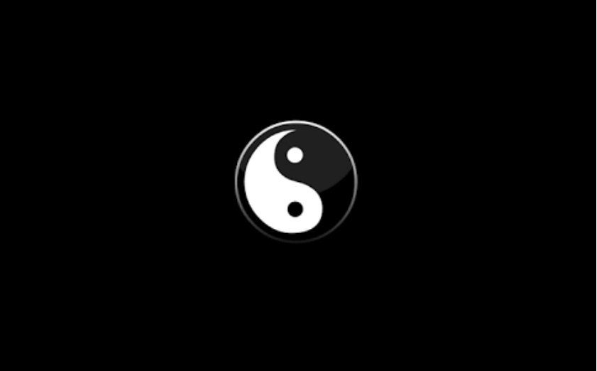 Explained The Hidden Meaning Behind Yin And Yang Symbol Youth Ki Awaaz