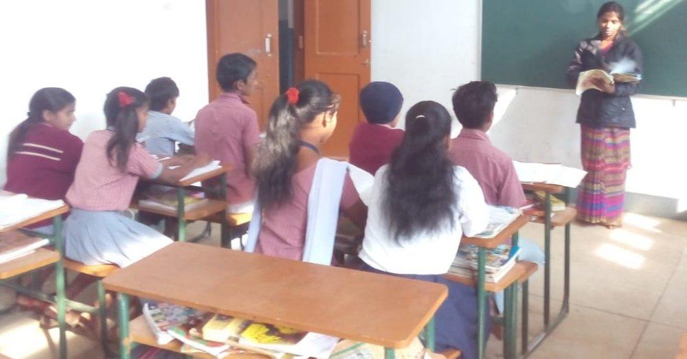 स्नेहदीप स्कूल