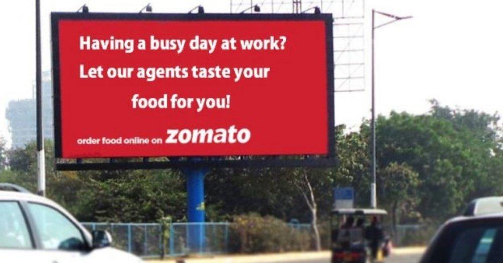 Zomato Delivery Boy And Elite, Urban Sympathy   Youth Ki Awaaz