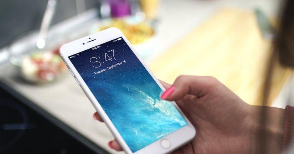 मोबाइल फोन की प्रतीकात्मक तस्वीर