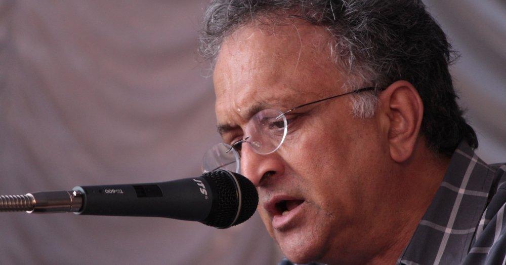 रामचंद्र गुहा