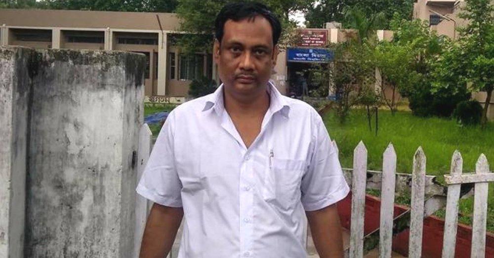 प्रोफेसर कनक सरकार