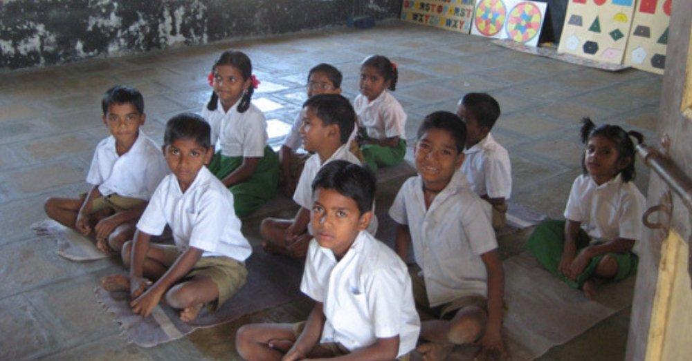प्राथमिक विद्यालयय